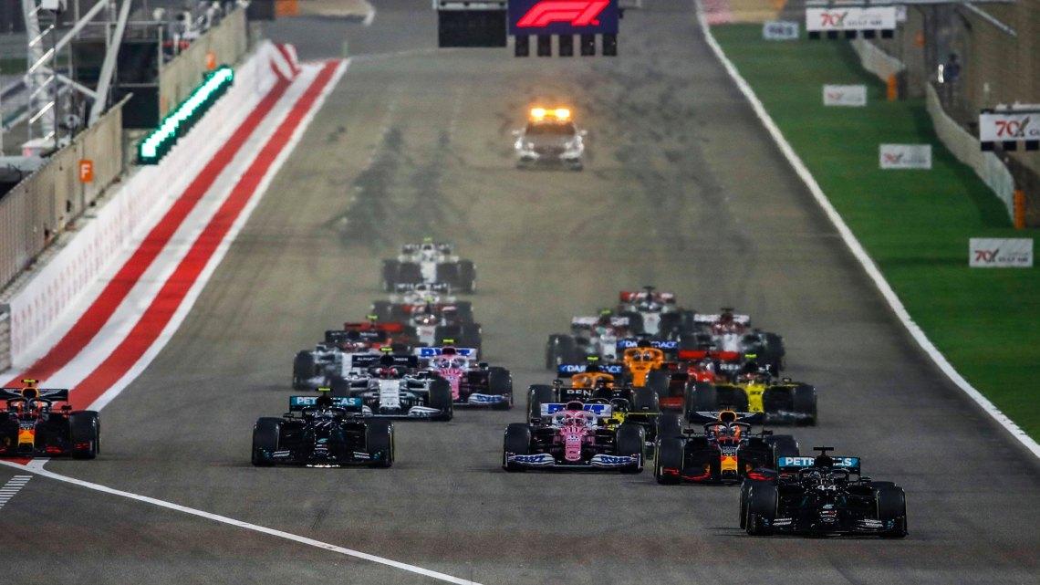 Il Gran Premio del Bahrain si disputerà con il pubblico.