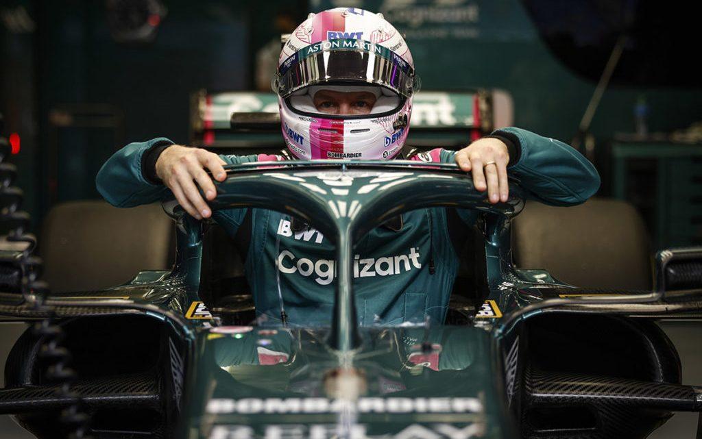 """Vettel sui problemi: """"Perso tempo, devo adattarmi."""""""