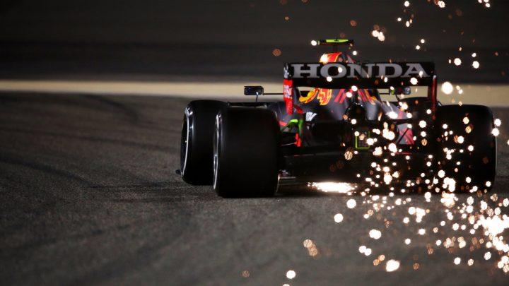 Race Preview: Gran Premio del Bahrain 2021