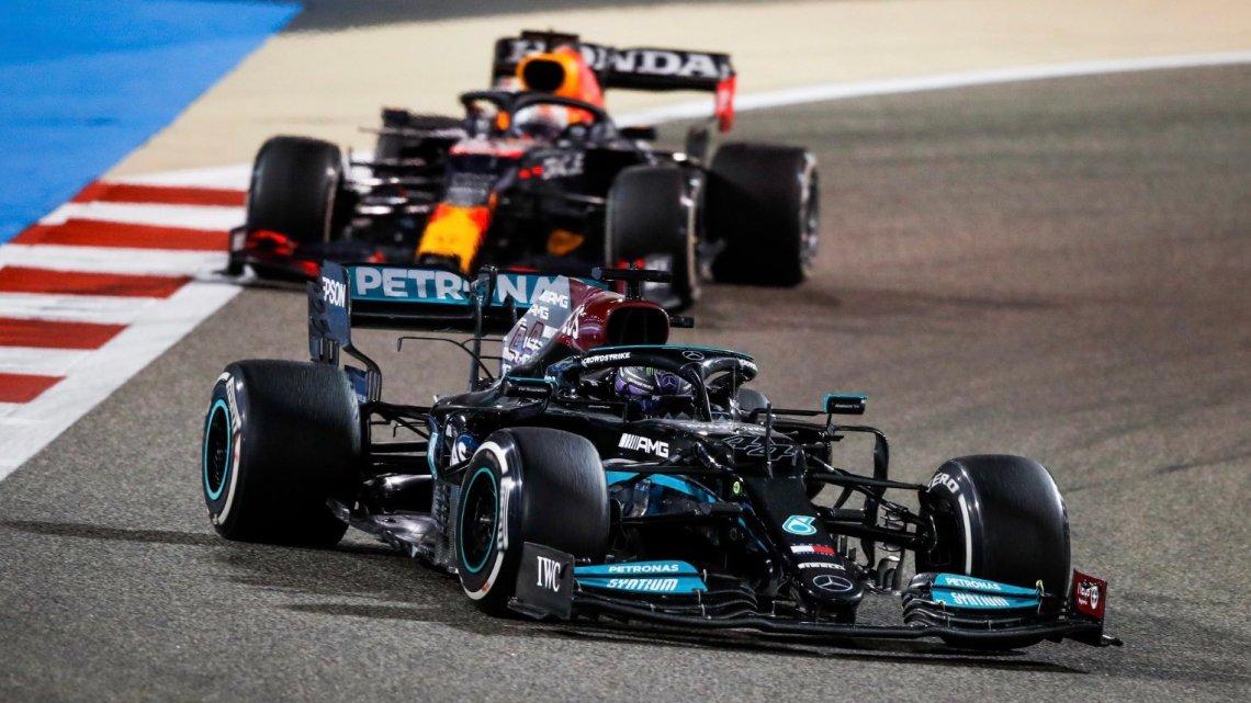 "Shovlin (Mercedes): ""Ad Imola e Portimao non saremo competitivi"""