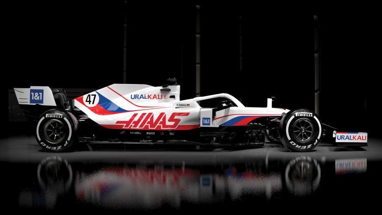 Livrea Haas 2021