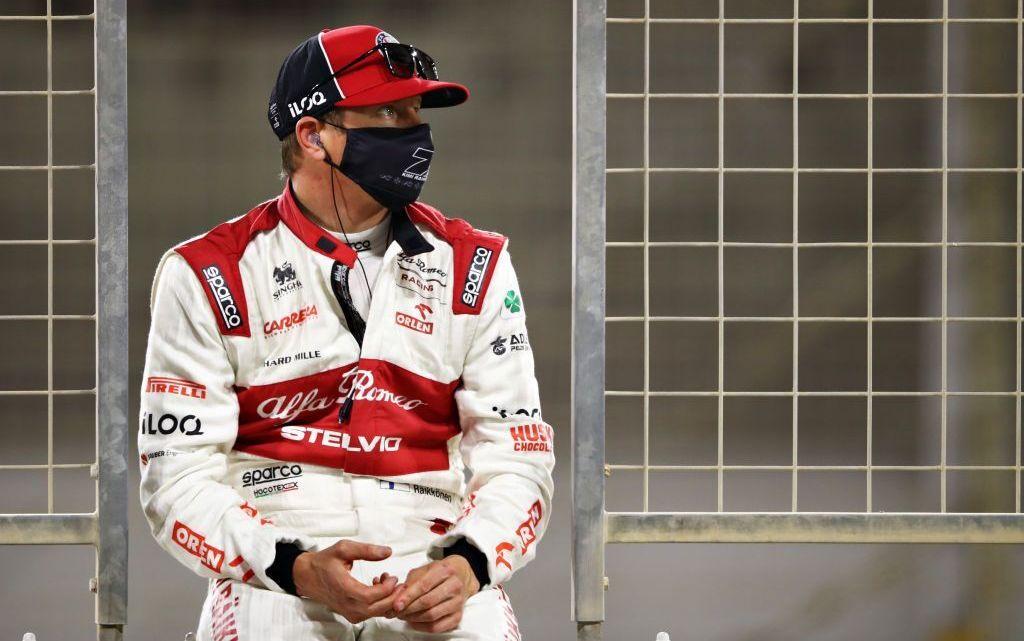 """Raikkonen fiducioso dopo i primi test: """"Motore Ferrari ok."""""""