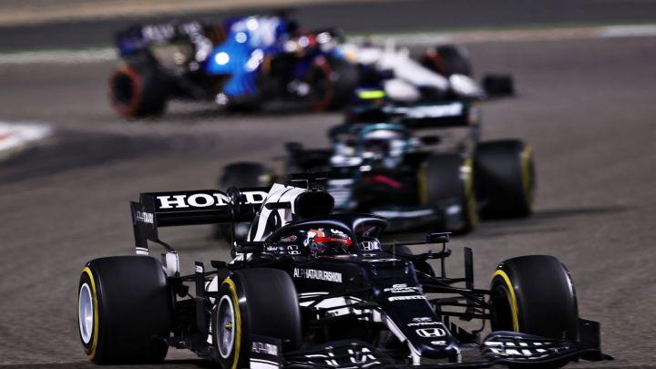 La Tsunoda mania ha acceso la stagione di Formula 1