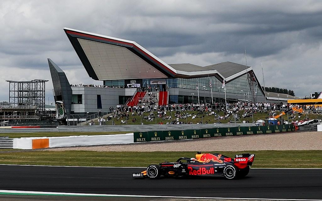"""Domenicali: """"Silverstone ospiterà la prima Sprint Race del 2021""""."""