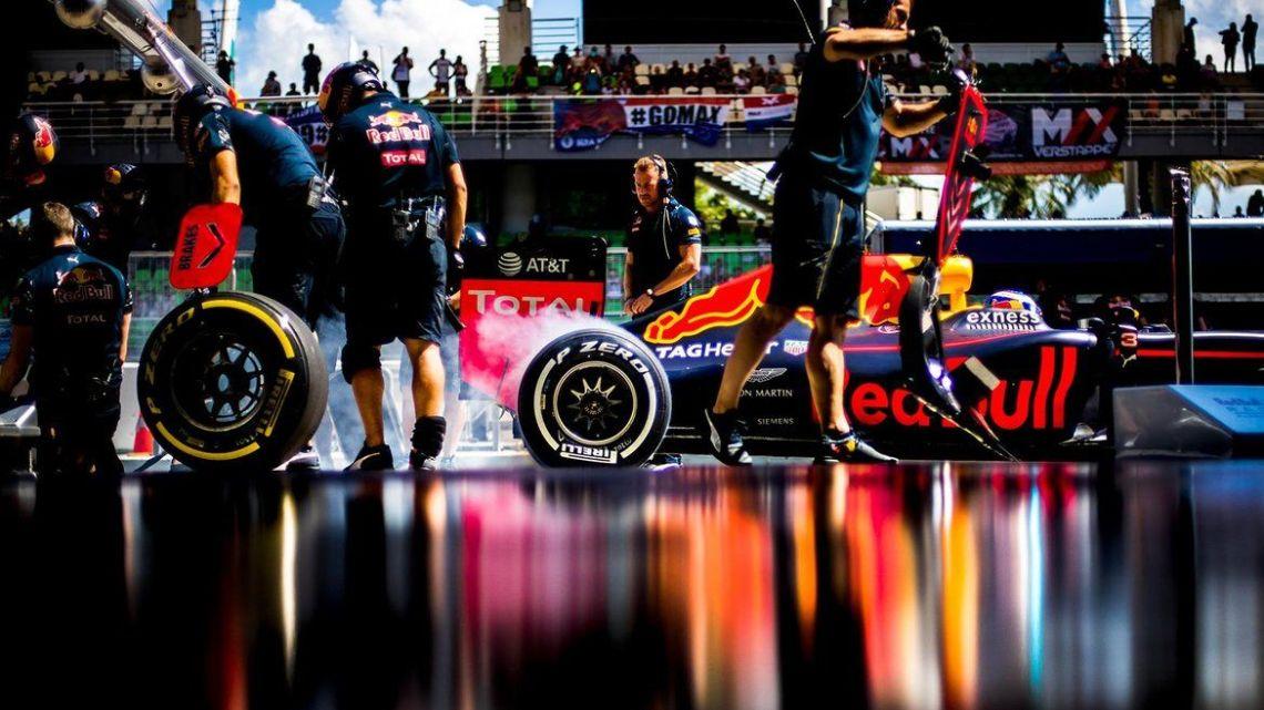 Gasly-Albon: l'inversione di marcia sul sedile maledetto della Red Bull