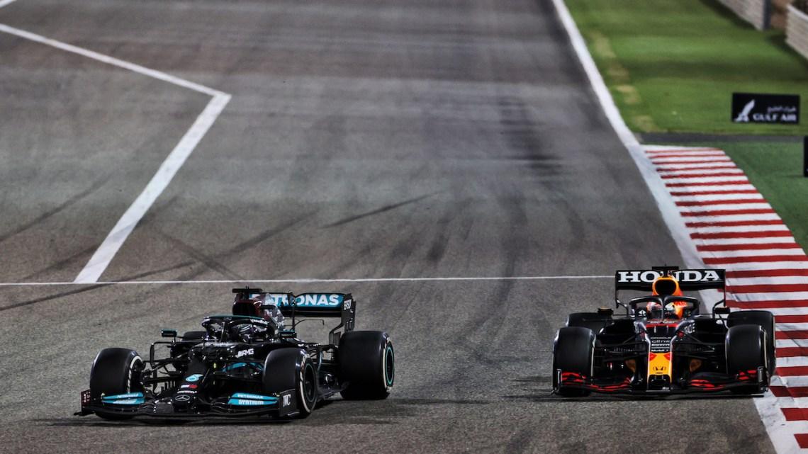 """Nelson Piquet: """"In Mercedes Verstappen distruggerebbe Hamilton"""""""