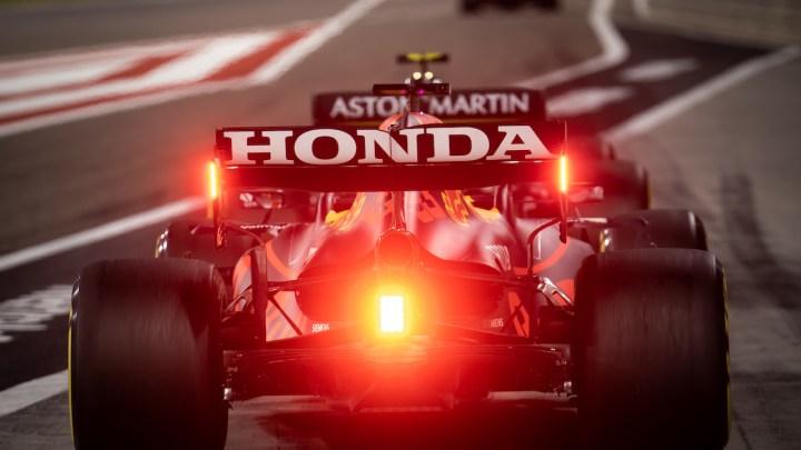 FIA, nuovi test sugli alettoni posteriori in vista del GP di Francia