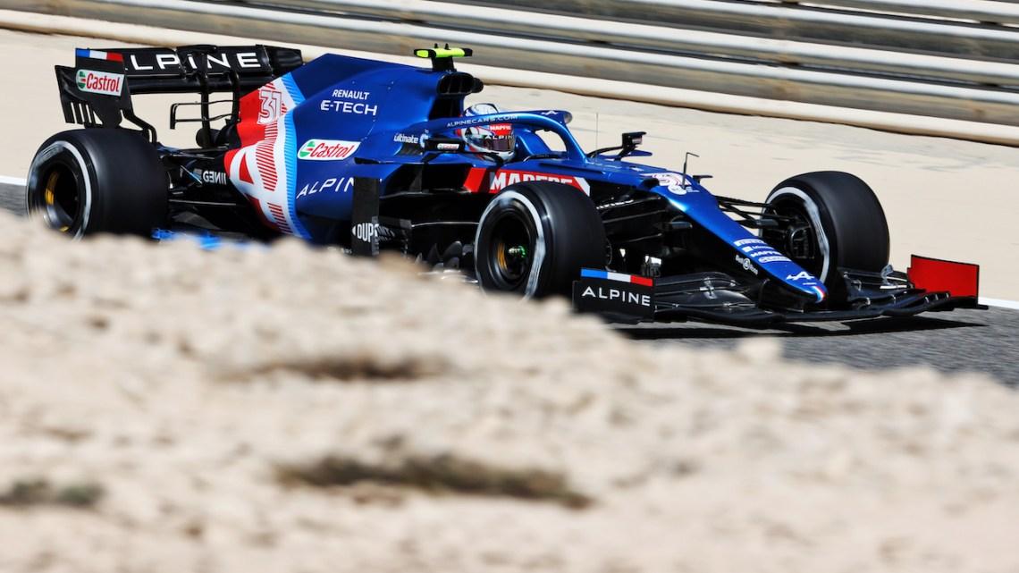 """Alpine, parla Brivio: """"Alonso e Ocon trarranno vantaggio vicendevolmente"""""""
