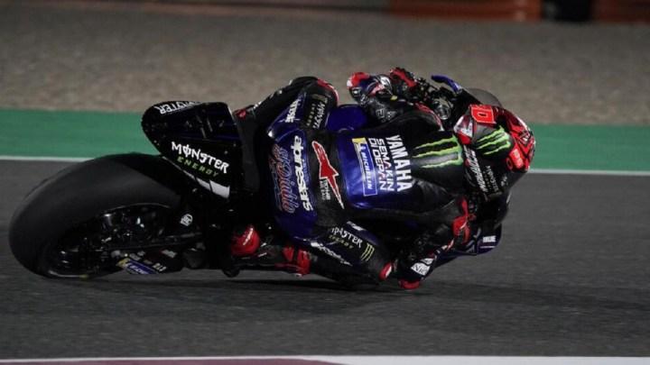 Test MotoGP | Quartararo batte Miller nella giornata di domenica