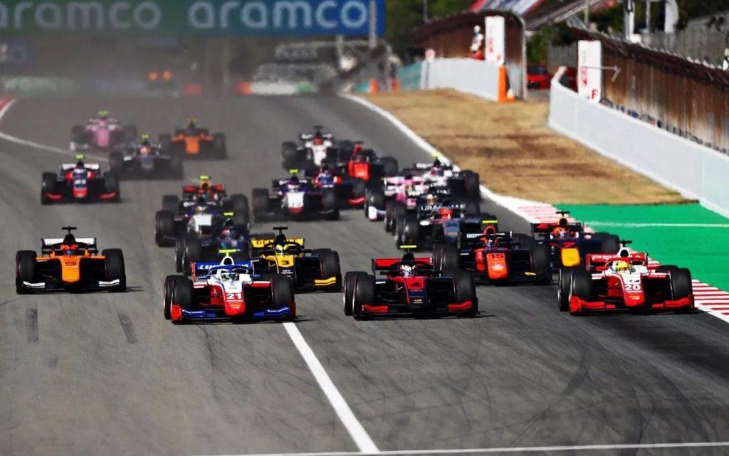 F2 | Gran Premio del Bahrain 2021 – Preview e orari