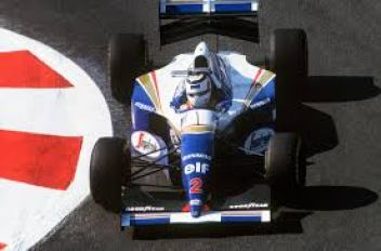 Mansell torna con la Williams dopo aver deciso di ritirarsi dalla Formula 1