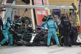 Mercedes Formula 1 Red Bull Russell Hamilton Bottas Verstappen