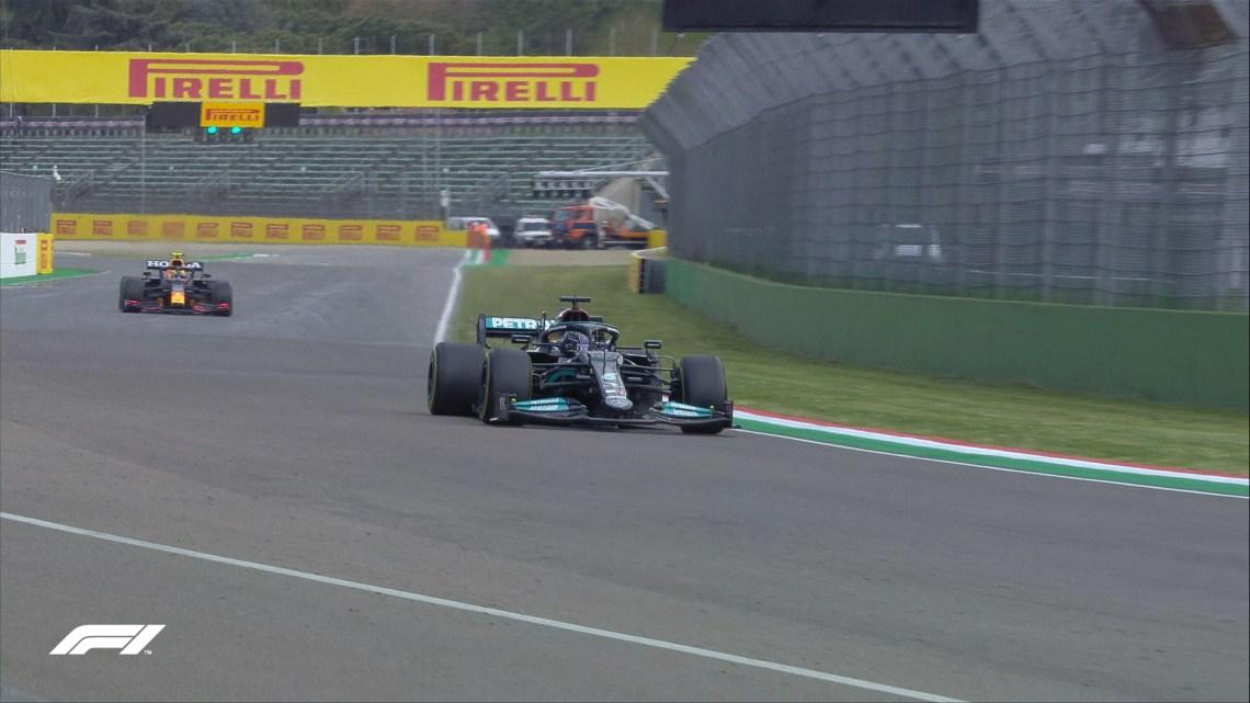 Imola, FP2: Mercedes davanti a tutti, ma tante carte ancora da svelare