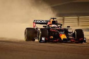 Franz Tost Honda Red Bull Verstappen Mercedes