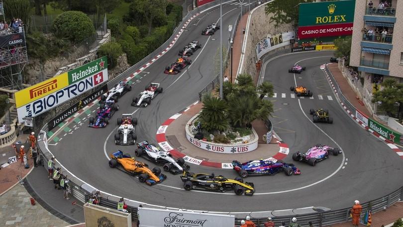 Un giro di pista: analisi del circuito cittadino di Montecarlo