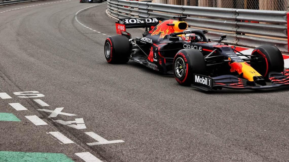 Le pagelle di Monaco: Max ringrazia, sugli scudi Vettel.