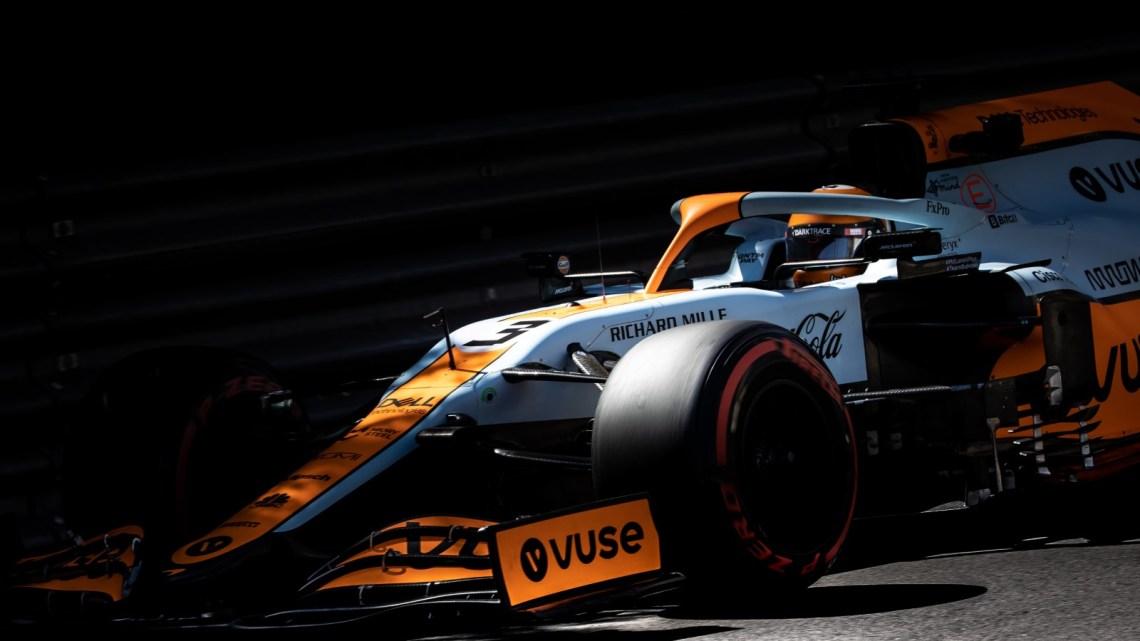 Perché Ricciardo sta faticando? Il problema è la MCL35M.