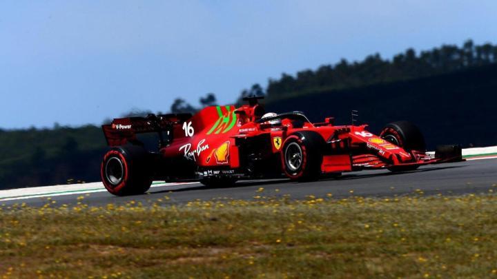 FP3 Portimao – Verstappen chiude primo, Hamilton e Bottas inseguono.