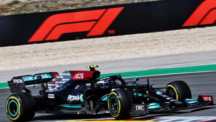 Gran Premio Portimao: la gara. Hamilton vince davanti a Verstappen!