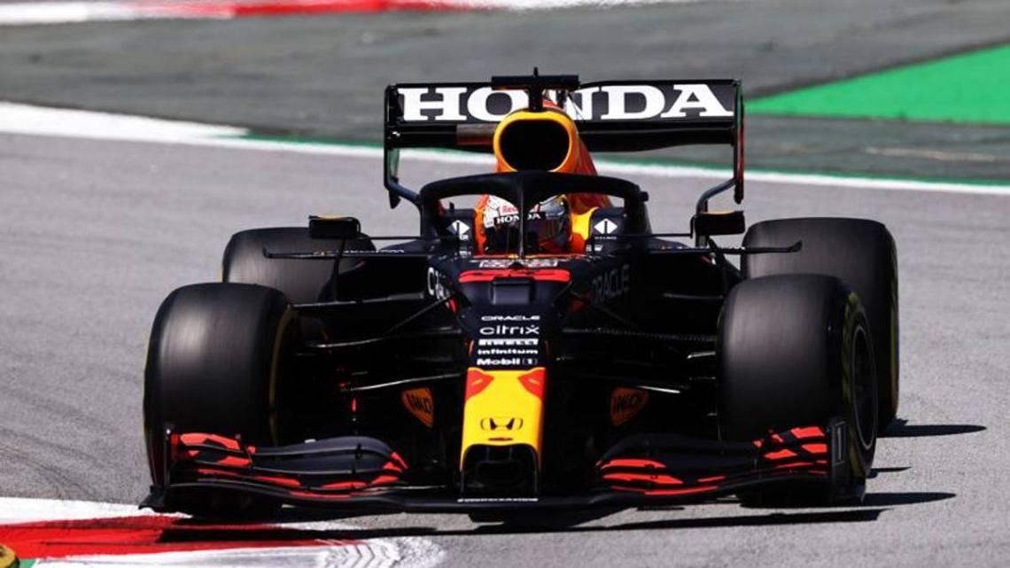 F1 | FP3 Barcellona – Si accende Verstappen, 2° Hamilton, 3° Leclerc