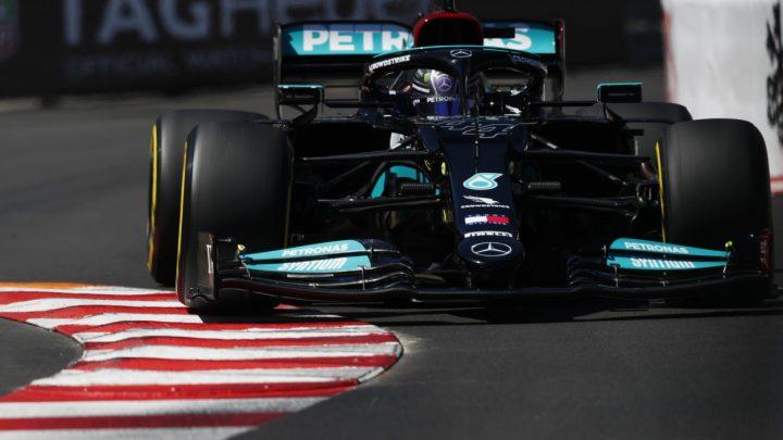 GP Monaco: il perché delle difficoltà della Mercedes