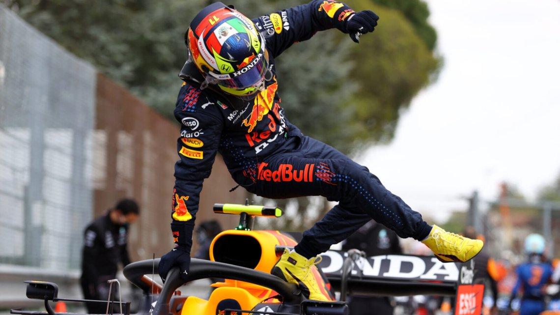 E se Perez non rinnovasse? Tutti i candidati al secondo sedile Red Bull