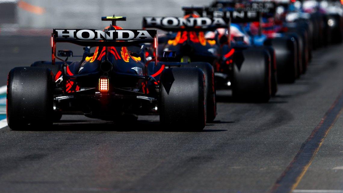 Honda non capisce perché Ferrari e Mercedes abbiano cambiato motore