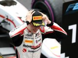 Theo Pourchaire Rookie Formula 2