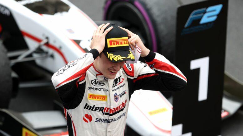 La Formula 2 può vantare rookie di alto livello