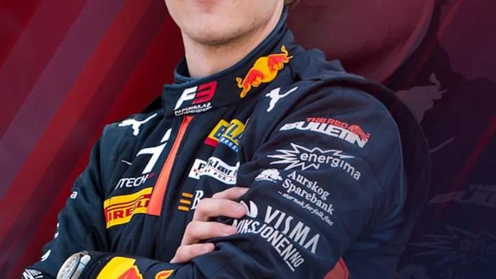 F3 | FP GP di Francia: Dennis Hauger il più veloce di tutti.