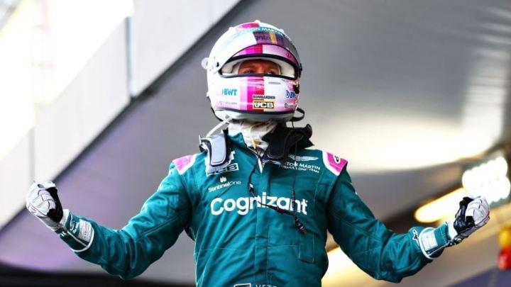 """Vettel: """"Correre in Formula 1 solo per divertimento è da egoisti."""""""