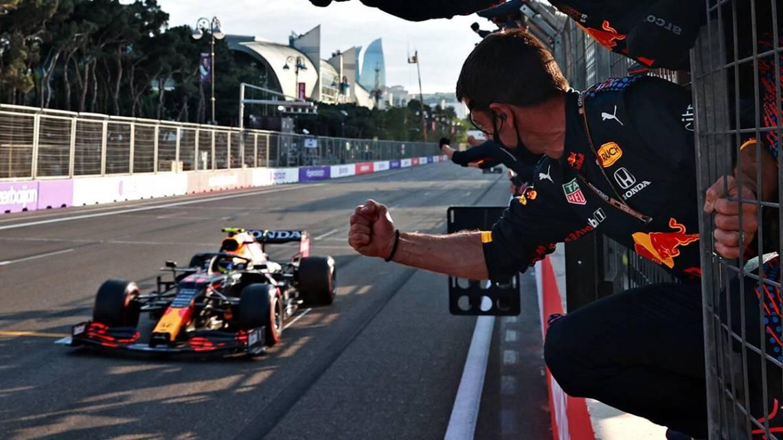 """Perez rivela: """"Eravamo vicini al ritiro della macchina"""""""
