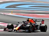 Verstappen qualifiche GP Francia