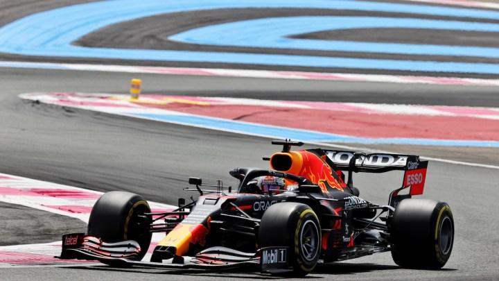 F1 | GP di Francia – Max Verstappen conquista la pole position