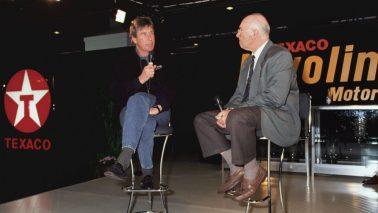 James Hunt Formula 1 Murray Walker