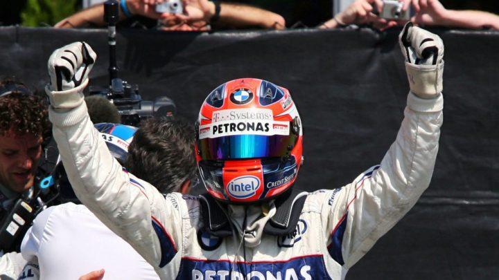 Montreal nel destino di Kubica – La splendida prima e unica vittoria in F1