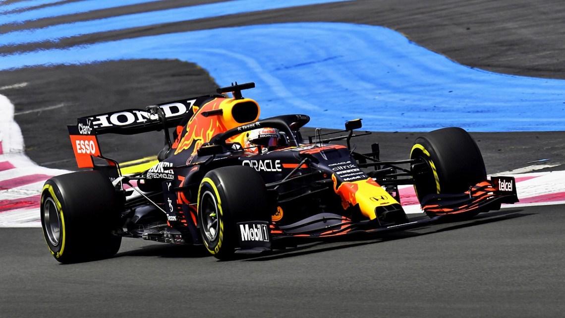 FP3 GP Francia: un ottimo 1.31.300 rende SuperMax l'uomo da battere