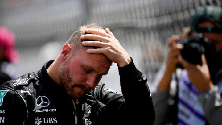 Bottas si aspetta di parlare con Mercedes nei prossimi mesi: Il punto sul mercato.