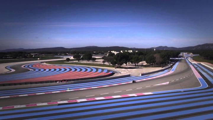 FP2 GP Francia: Verstappen chiude davanti a Bottas e Hamilton