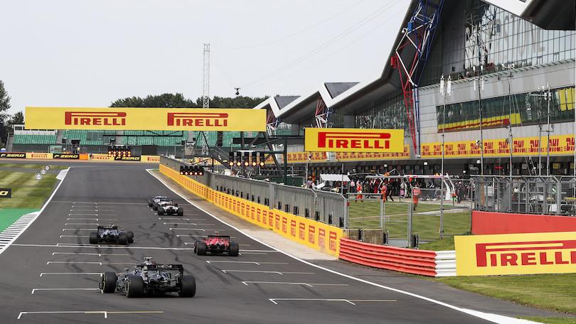 Race preview: Gran premio della Gran Bretagna 2021