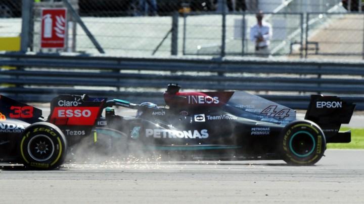 Gp Silverstone: Top 3 e Flop 3 del Gran Premio dell'Inghilterra