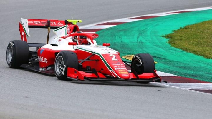 F3 | Gran Premio d'Ungheria – Italia davanti, pole di Leclerc, seguono una Prema e tre Trident!