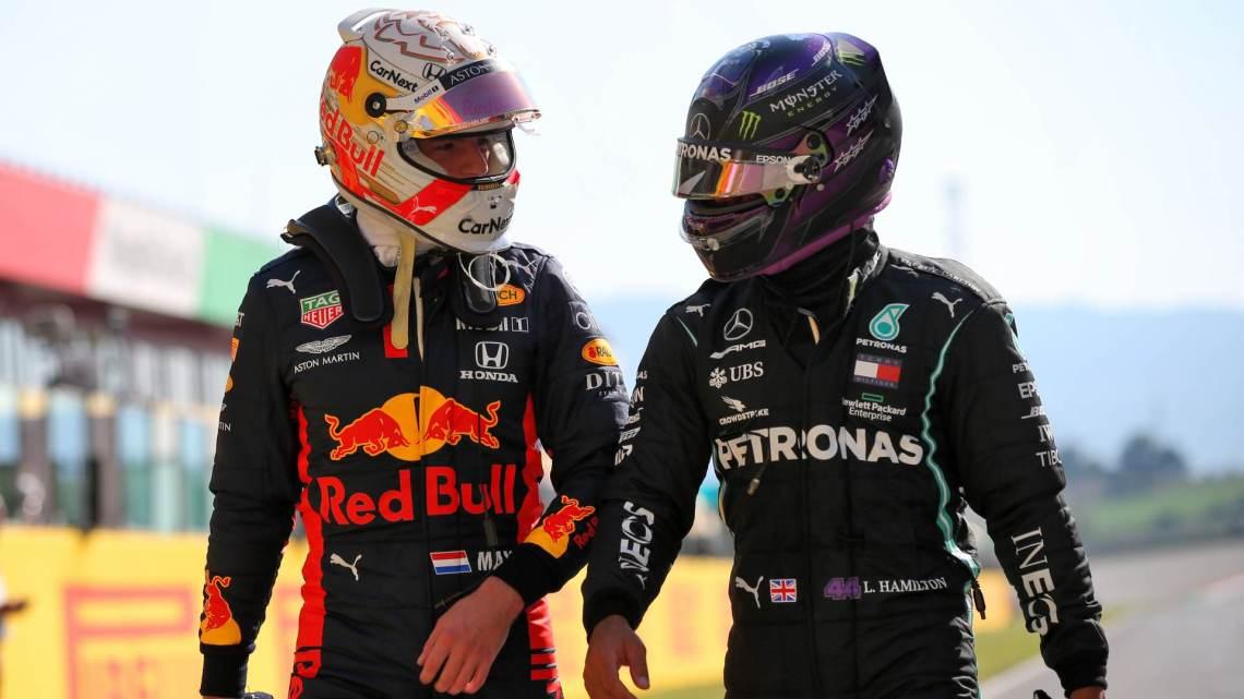Penalità troppo leggera? Per la FIA non è solo colpa di Hamilton.