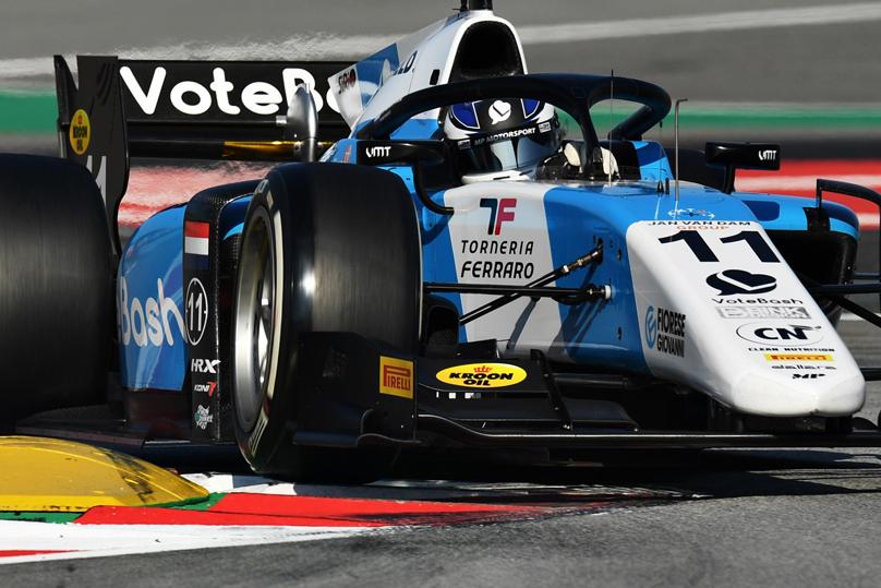 F2   Cosa abbiamo imparato dal GP di Gran Bretagna