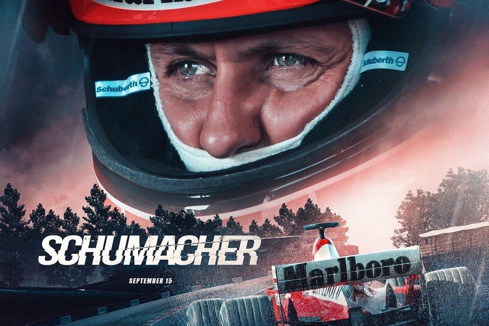 Schumacher, il nuovo documentario targato Netflix dedicato al Kaiser