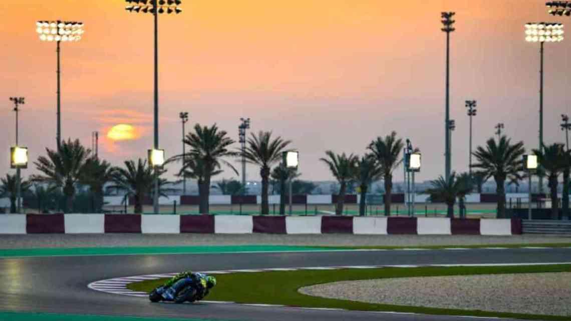 Il Qatar è pronto ad ospitare una tappa di Formula 1 nel 2021.