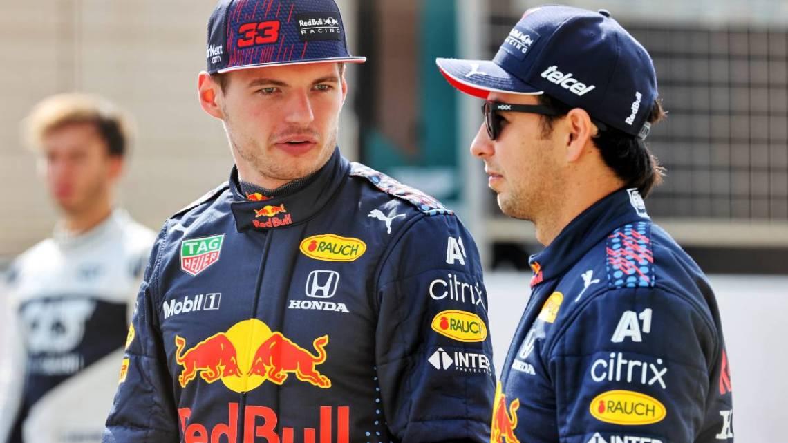 """Perez: """"Marko duro quando doveva esserlo  anche con me, ma mi piace."""""""