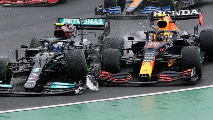 La Red Bull fa 5 punti in 2 GP. Le scuse di Wolff non bastano