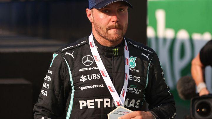 F1 | GP Italia – Bottas vince la Qualifica Sprint davanti a Verstappen e Ricciardo