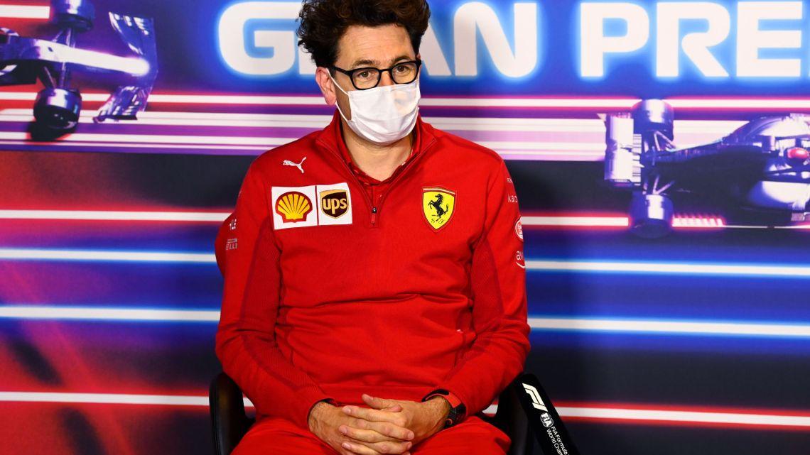Ferrari e l'upgrade del motore: quando arriverà?